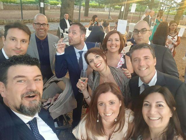 Il matrimonio di Natascia e Giancarlo a Fasano, Brindisi 6