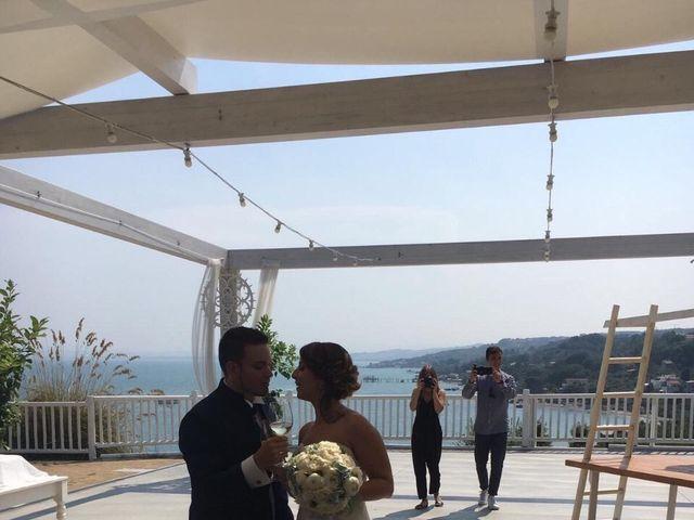 Il matrimonio di Luca e Cinzia a Vasto, Chieti 2