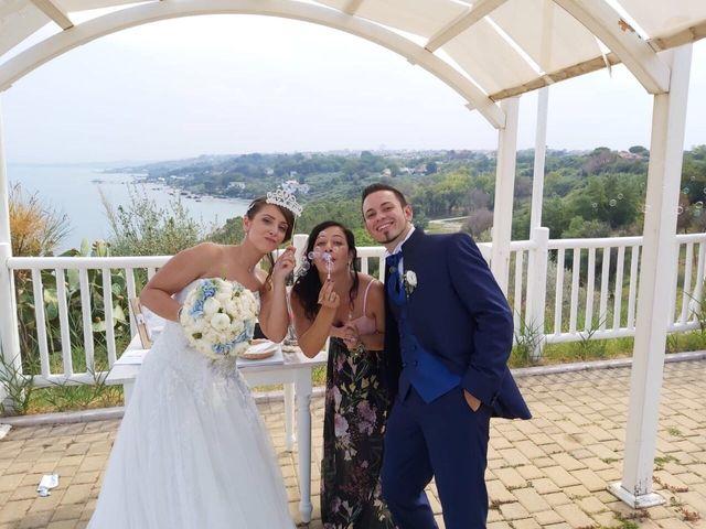 Il matrimonio di Luca e Cinzia a Vasto, Chieti 4