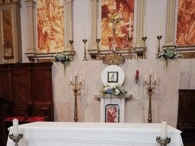 Il matrimonio di Luca e Cinzia a Vasto, Chieti 5