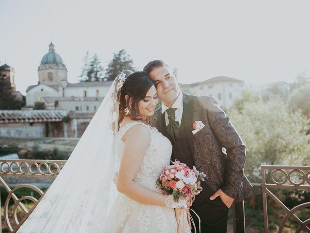 Il matrimonio di Maurizio e Martina a Cosenza, Cosenza 21