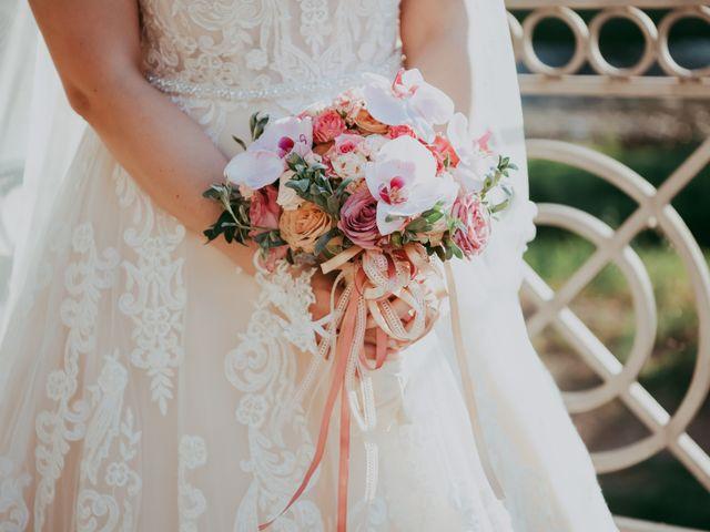 Il matrimonio di Maurizio e Martina a Cosenza, Cosenza 22