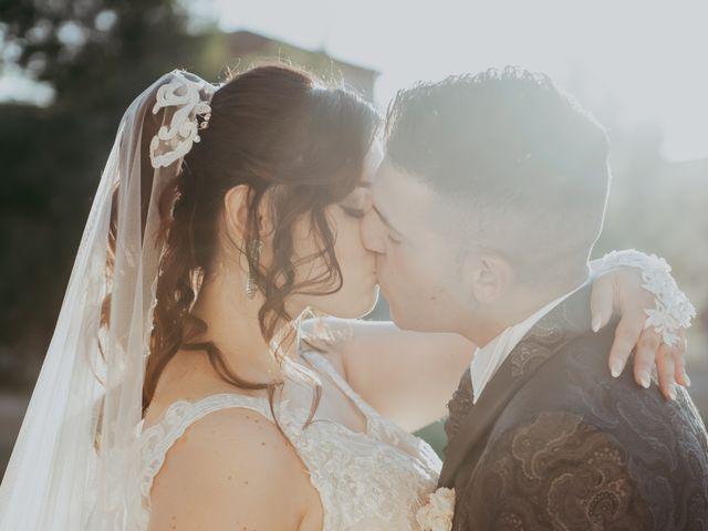 Il matrimonio di Maurizio e Martina a Cosenza, Cosenza 24