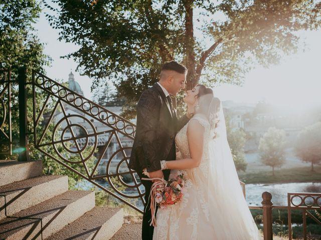 Il matrimonio di Maurizio e Martina a Cosenza, Cosenza 1