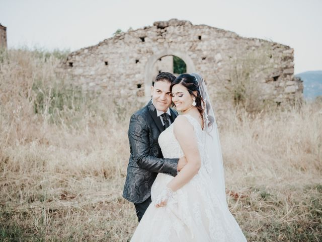 Il matrimonio di Maurizio e Martina a Cosenza, Cosenza 25