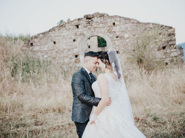 Il matrimonio di Maurizio e Martina a Cosenza, Cosenza 26
