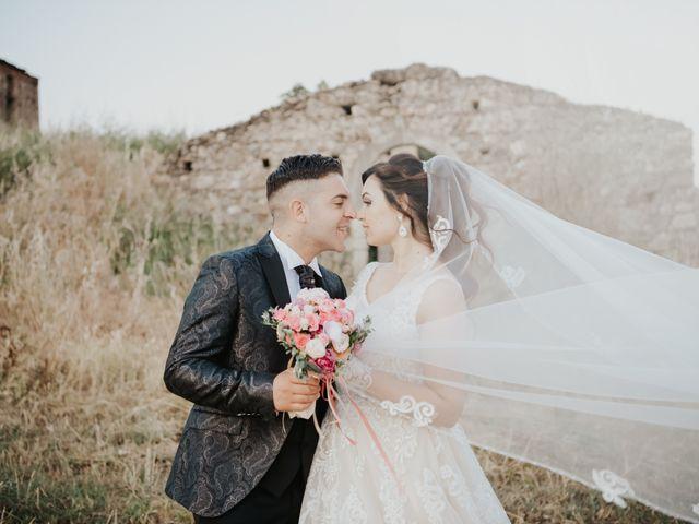 Il matrimonio di Maurizio e Martina a Cosenza, Cosenza 27
