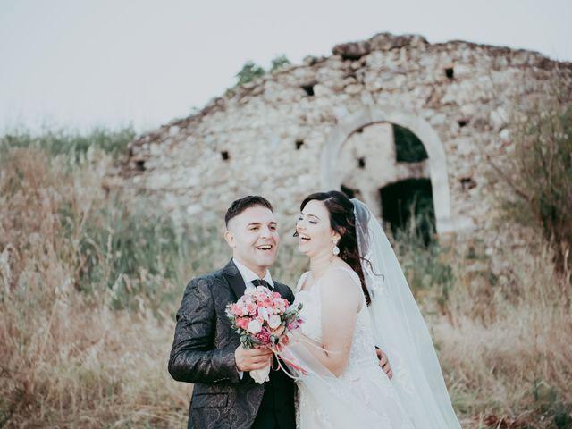 Il matrimonio di Maurizio e Martina a Cosenza, Cosenza 28