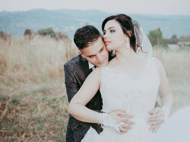 Il matrimonio di Maurizio e Martina a Cosenza, Cosenza 29