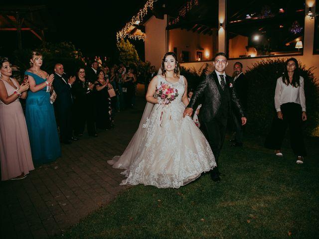 Il matrimonio di Maurizio e Martina a Cosenza, Cosenza 30