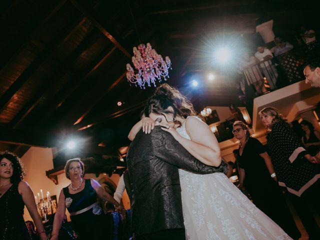 Il matrimonio di Maurizio e Martina a Cosenza, Cosenza 34