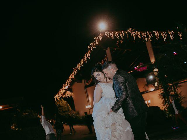 Il matrimonio di Maurizio e Martina a Cosenza, Cosenza 38
