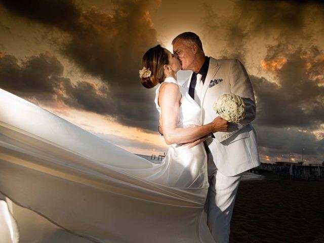 Le nozze di Marzia e Dimitri