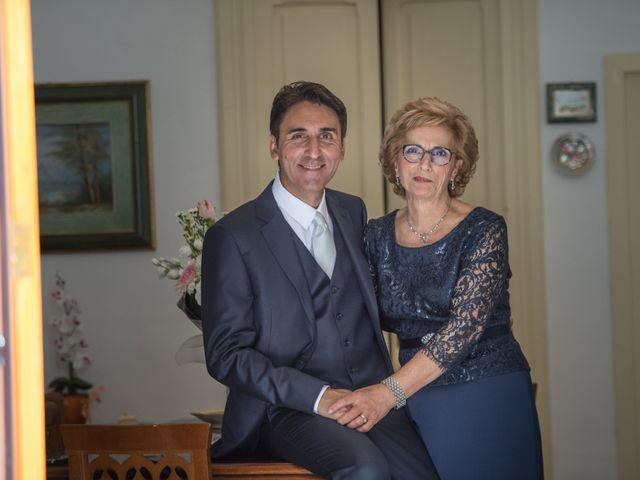 Il matrimonio di Riccardo e Siriana a Martignano, Lecce 6