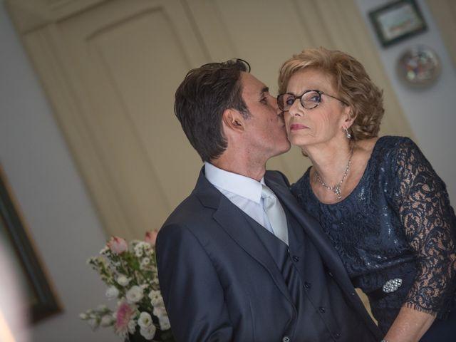 Il matrimonio di Riccardo e Siriana a Martignano, Lecce 7