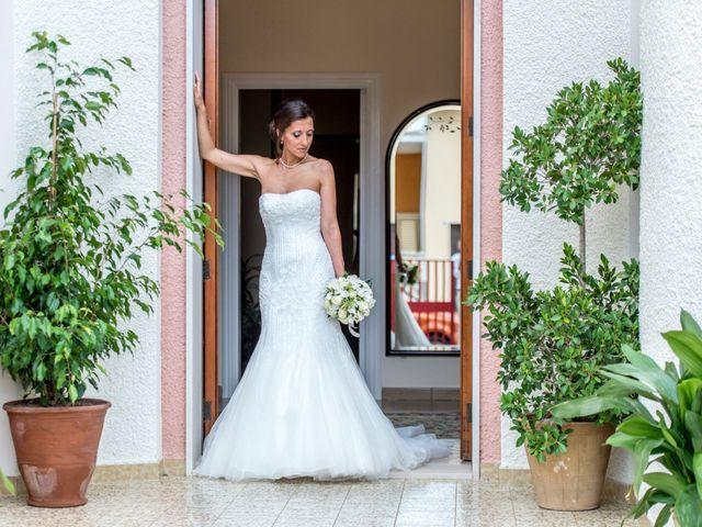 Il matrimonio di Riccardo e Siriana a Martignano, Lecce 10