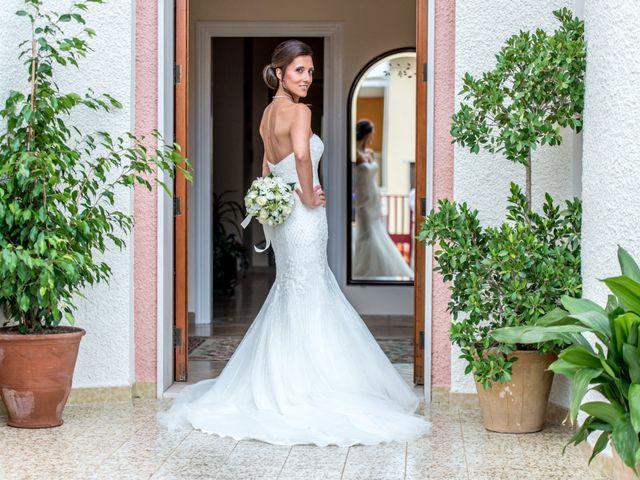 Il matrimonio di Riccardo e Siriana a Martignano, Lecce 11
