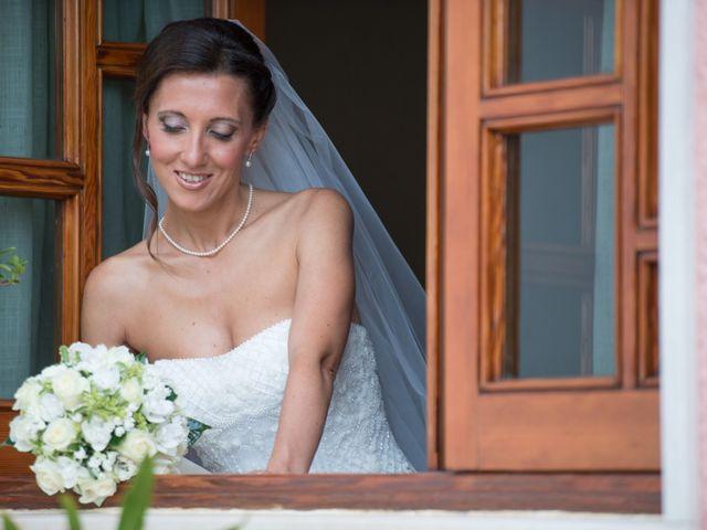 Il matrimonio di Riccardo e Siriana a Martignano, Lecce 12