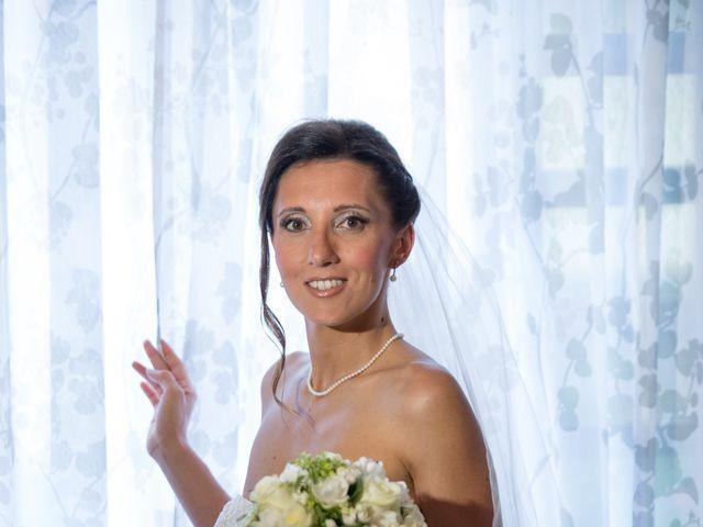 Il matrimonio di Riccardo e Siriana a Martignano, Lecce 17