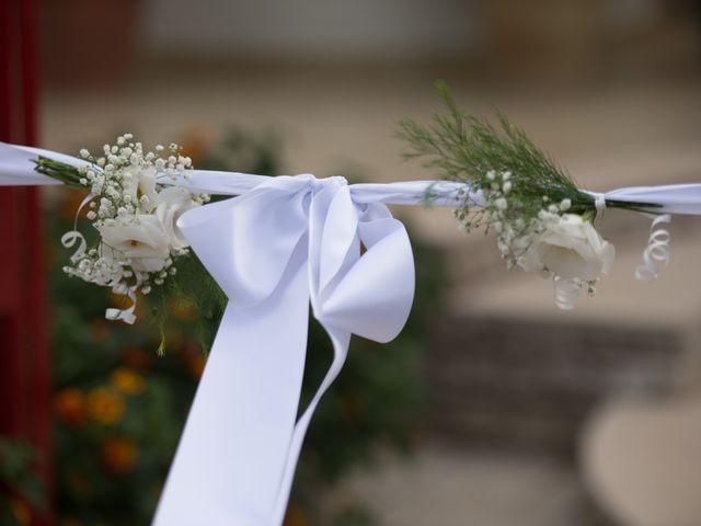 Il matrimonio di Riccardo e Siriana a Martignano, Lecce 18