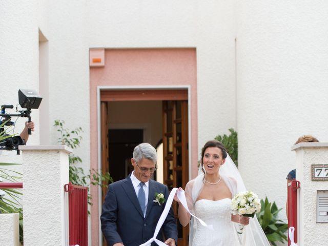 Il matrimonio di Riccardo e Siriana a Martignano, Lecce 19
