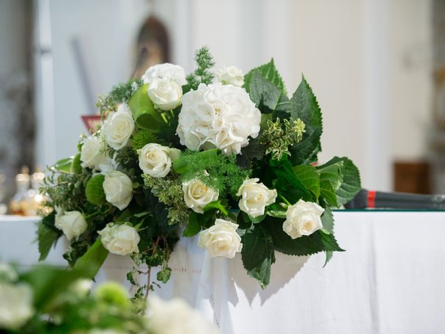 Il matrimonio di Riccardo e Siriana a Martignano, Lecce 21