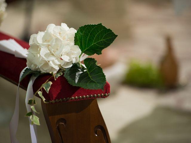 Il matrimonio di Riccardo e Siriana a Martignano, Lecce 23