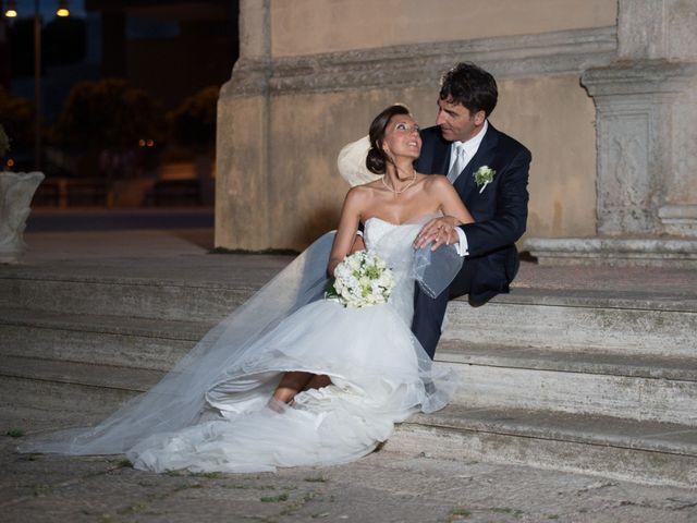 Il matrimonio di Riccardo e Siriana a Martignano, Lecce 25