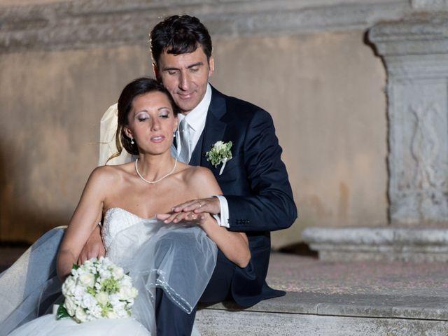 Il matrimonio di Riccardo e Siriana a Martignano, Lecce 26