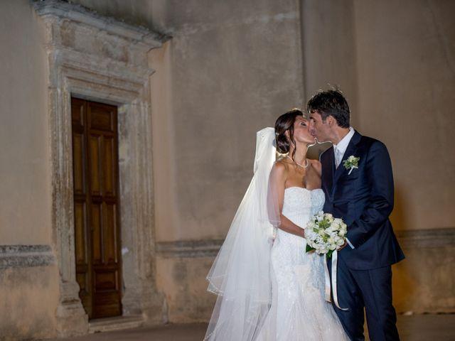 Il matrimonio di Riccardo e Siriana a Martignano, Lecce 27