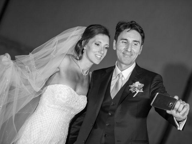 Il matrimonio di Riccardo e Siriana a Martignano, Lecce 28