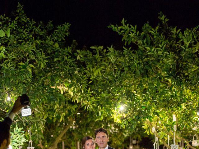 Il matrimonio di Riccardo e Siriana a Martignano, Lecce 29