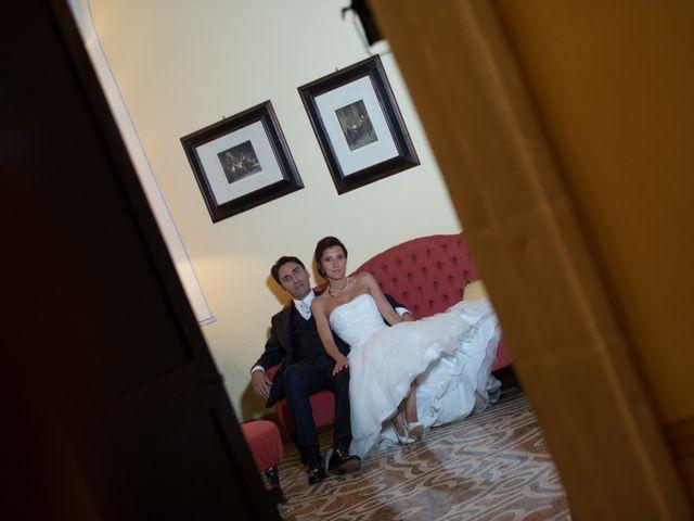 Il matrimonio di Riccardo e Siriana a Martignano, Lecce 31