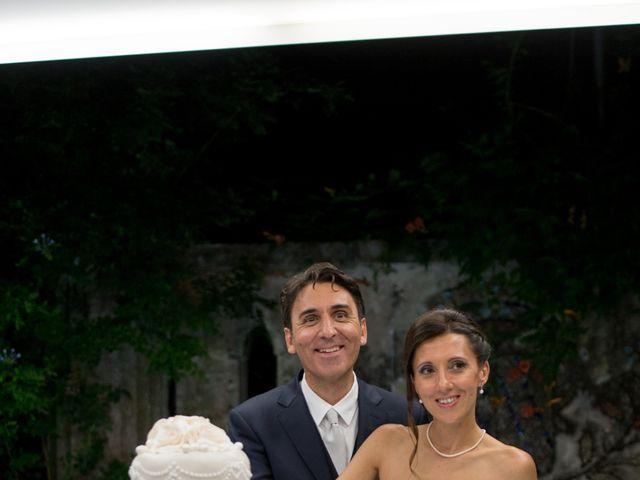 Il matrimonio di Riccardo e Siriana a Martignano, Lecce 36