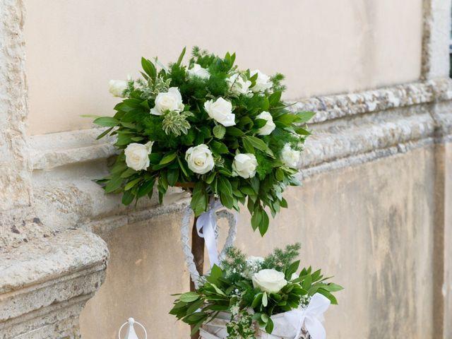 Il matrimonio di Riccardo e Siriana a Martignano, Lecce 39