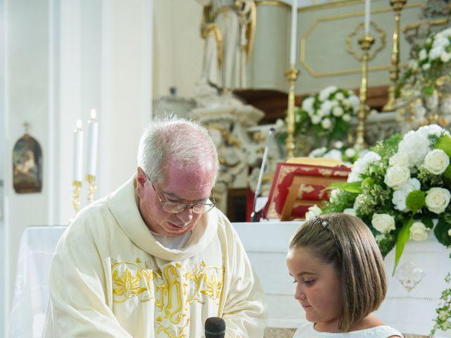 Il matrimonio di Riccardo e Siriana a Martignano, Lecce 40