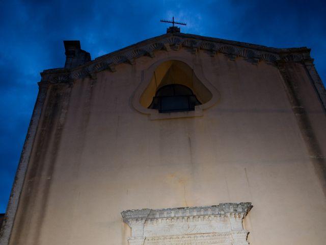 Il matrimonio di Riccardo e Siriana a Martignano, Lecce 42