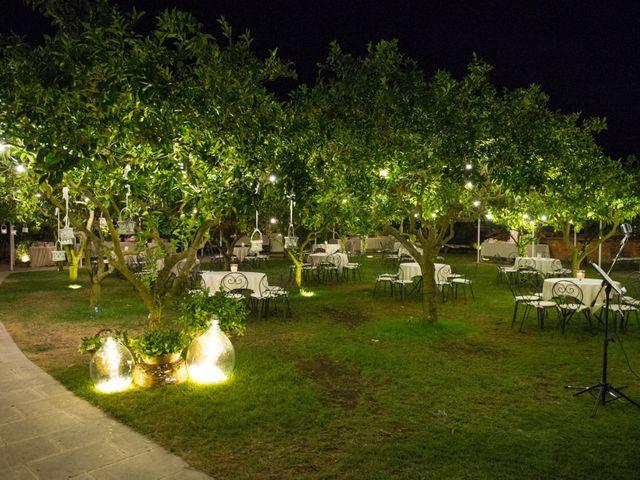 Il matrimonio di Riccardo e Siriana a Martignano, Lecce 44