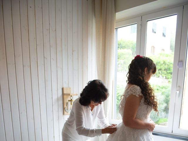Il matrimonio di Marco e Luana a Savona, Savona 16
