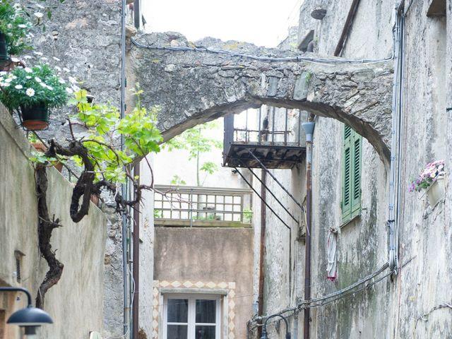 Il matrimonio di Marco e Luana a Savona, Savona 21