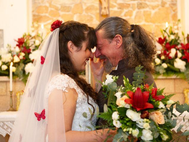 Il matrimonio di Marco e Luana a Savona, Savona 22