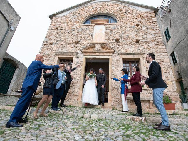 Il matrimonio di Marco e Luana a Savona, Savona 23