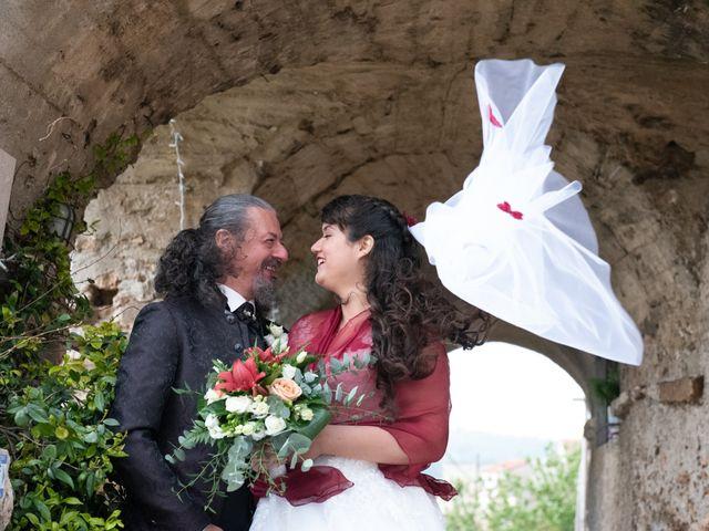 Il matrimonio di Marco e Luana a Savona, Savona 1