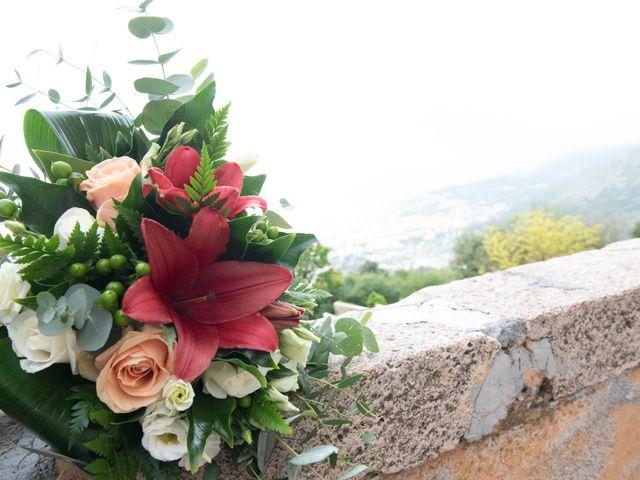 Il matrimonio di Marco e Luana a Savona, Savona 24