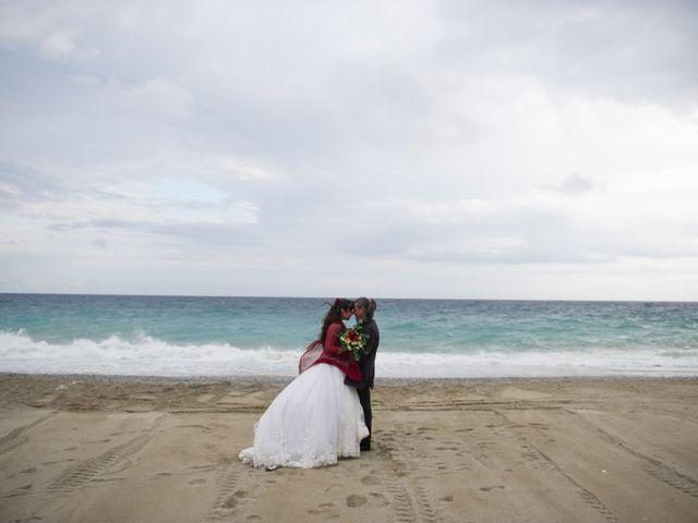 Il matrimonio di Marco e Luana a Savona, Savona 26