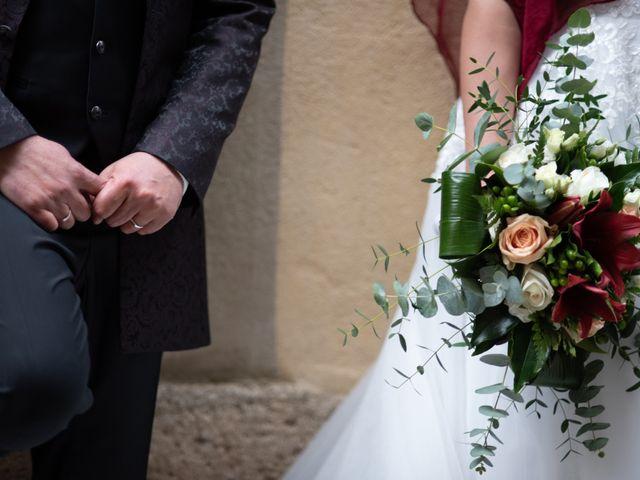 Il matrimonio di Marco e Luana a Savona, Savona 28