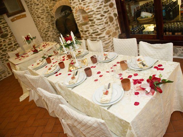 Il matrimonio di Marco e Luana a Savona, Savona 33