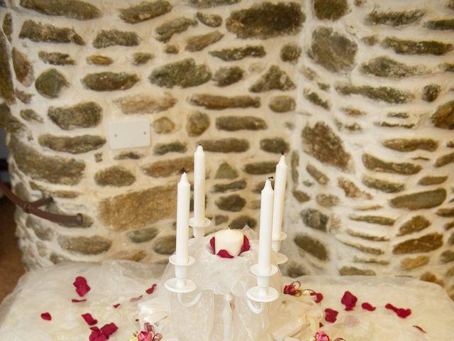Il matrimonio di Marco e Luana a Savona, Savona 34