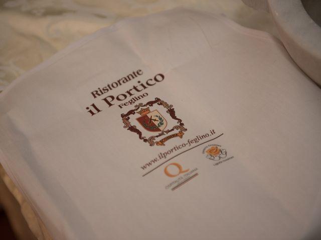 Il matrimonio di Marco e Luana a Savona, Savona 35
