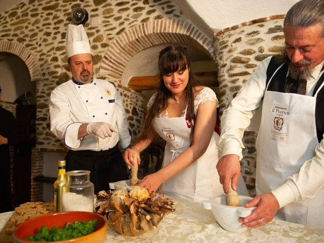 Il matrimonio di Marco e Luana a Savona, Savona 36
